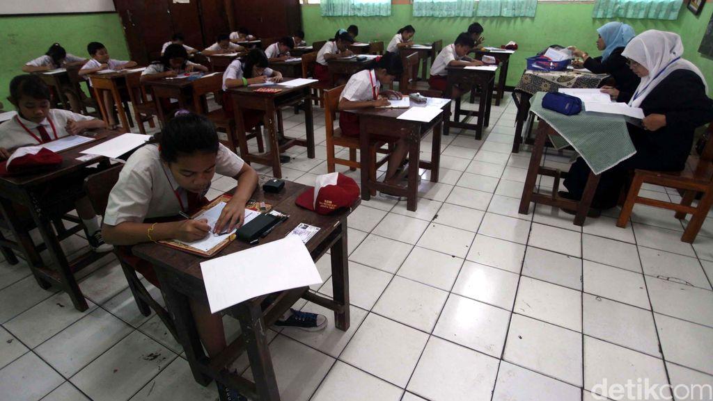 Bahasa Indonesia Semakin Kalah dengan Bahasa Asing, Kemendikbud Surati Kepala Daerah