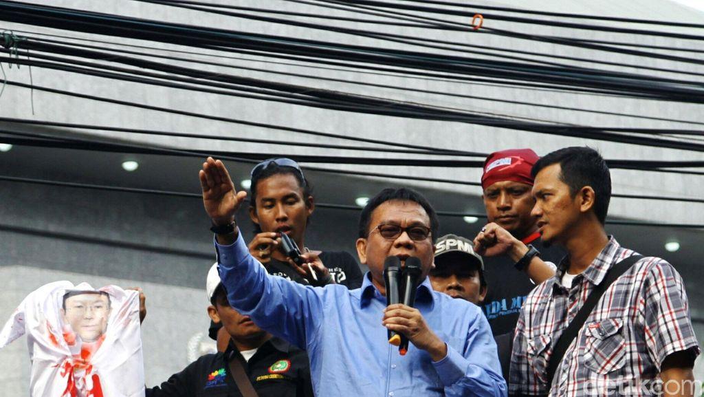 M Taufik Pimpin Kunker DPRD DKI ke Bali untuk Lihat Sekolah Kaum Miskin