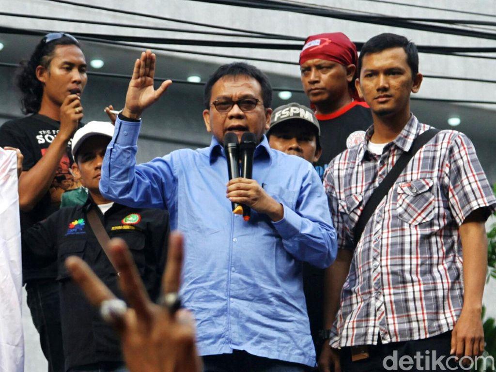 Ahok Beri Honor TNI/Polri dari APBD, DPRD: Sebaiknya Masuk ke Hibah