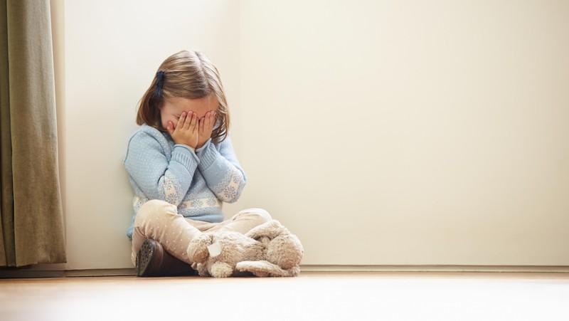 Lagi Kekerasan di Rumah Tangga, Kali Ini Ibu Gergaji Tangan Anaknya