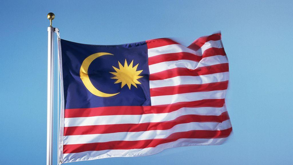 Seorang WNI Ditangkap di Malaysia Atas Dugaan Terorisme