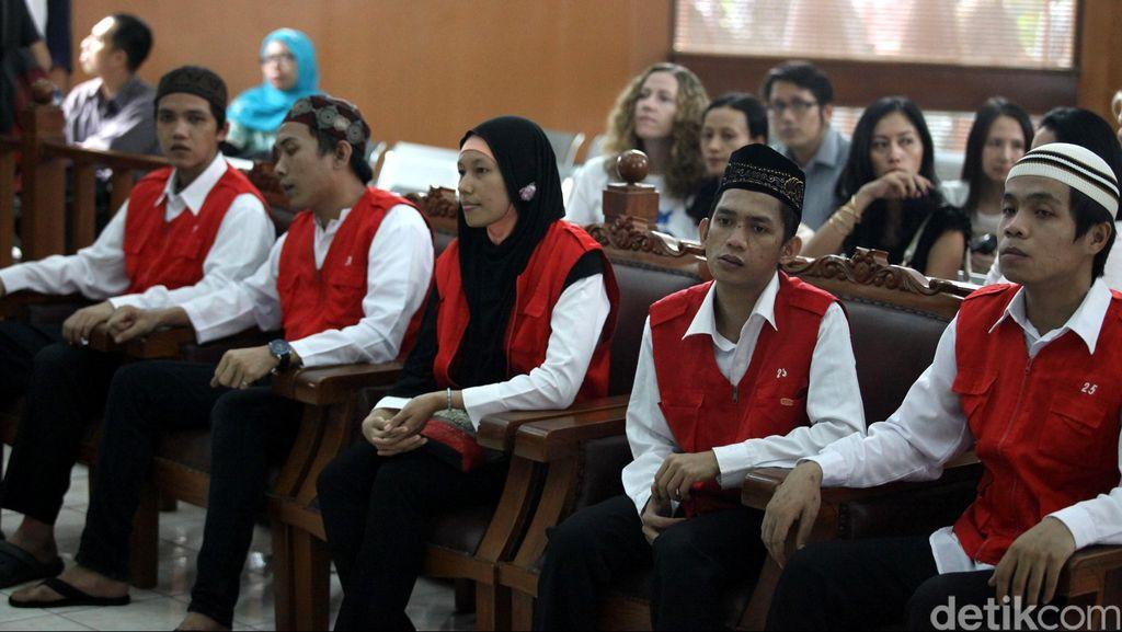 Kasasi Ditolak MA, Pengacara OB JIS Akan Ajukan PK