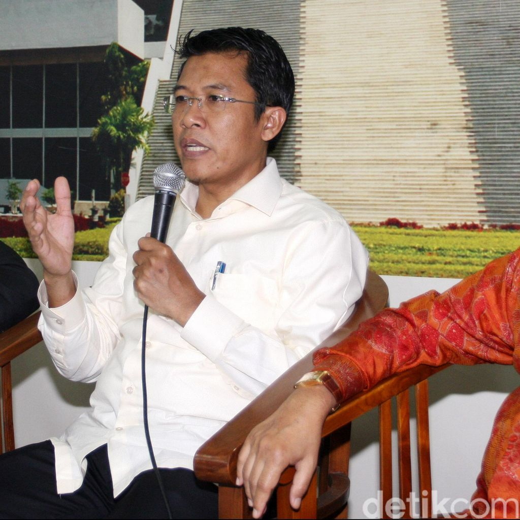Misbakhun Sebut RUU Pengampunan Nasional untuk Genjot Pendapatan Pajak