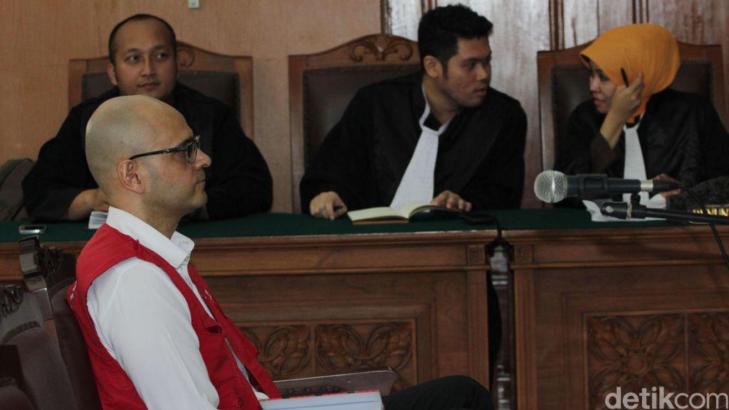 Kemendikbud Pantau Kasus JIS Setelah MA Vonis 11 Tahun