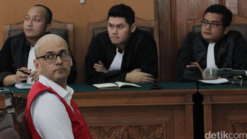 Menko Polhukam,  Menlu dan Kapolri Gelar Rapat Soal Kasus JIS