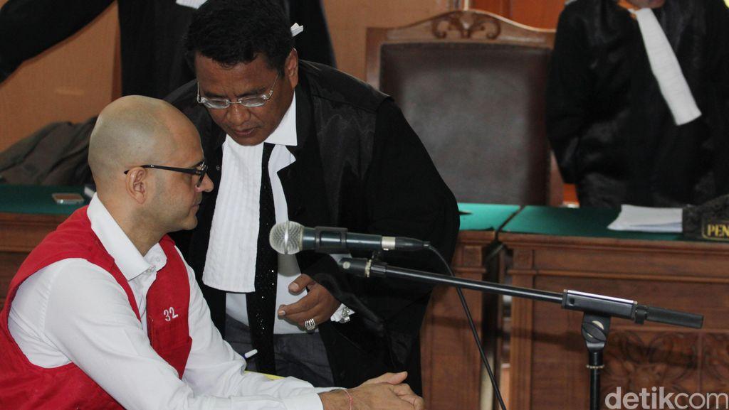 Kejati DKI Pelajari Pertimbangan Hakim Banding Bebaskan 2 Guru JIS