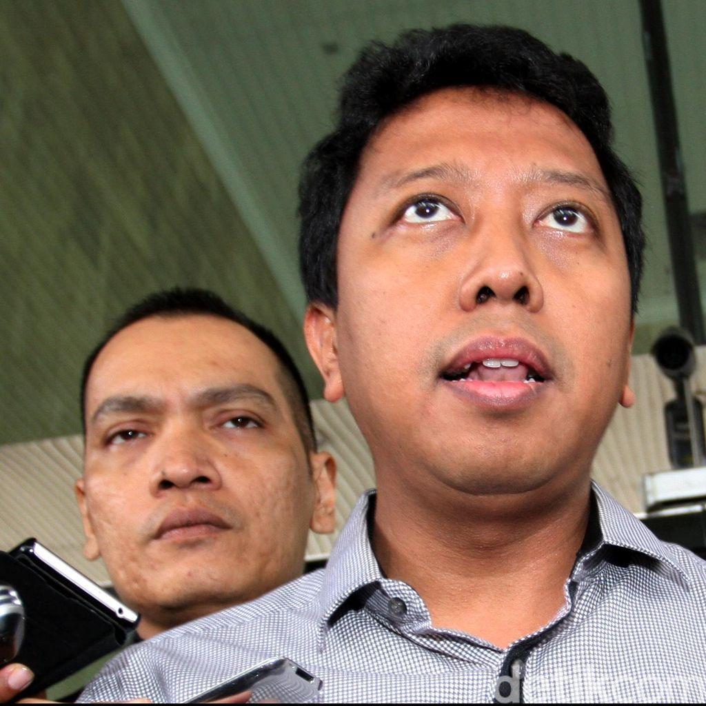 KMP Tamat, PPP: Artinya Kontestasi Usai Pilpres Berakhir