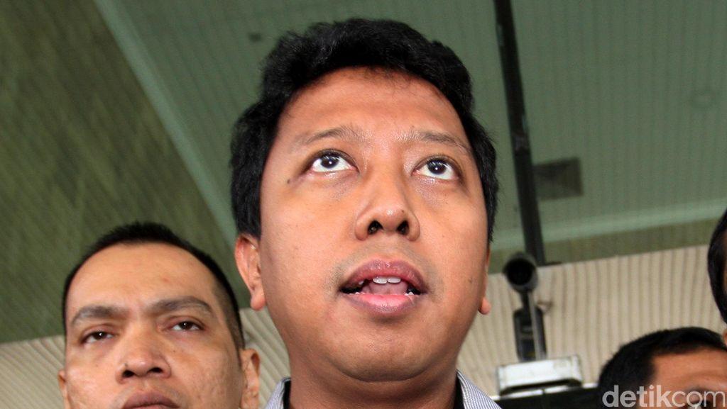 PPP Romi Ancam Gugat KPU Jika Kadernya Ditolak Daftar Pilkada