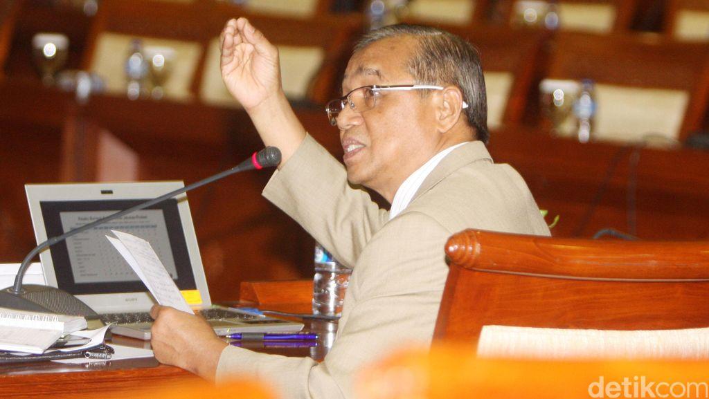 Muhammadiyah Sebut Tax Amnesty Rugikan Masyarakat Kecil dan UMKM