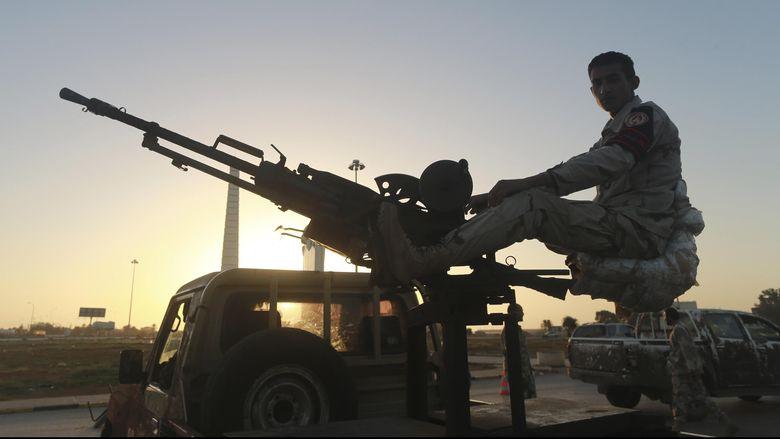 Serangan Bom Mobil, 5 Orang Tewas di Libya