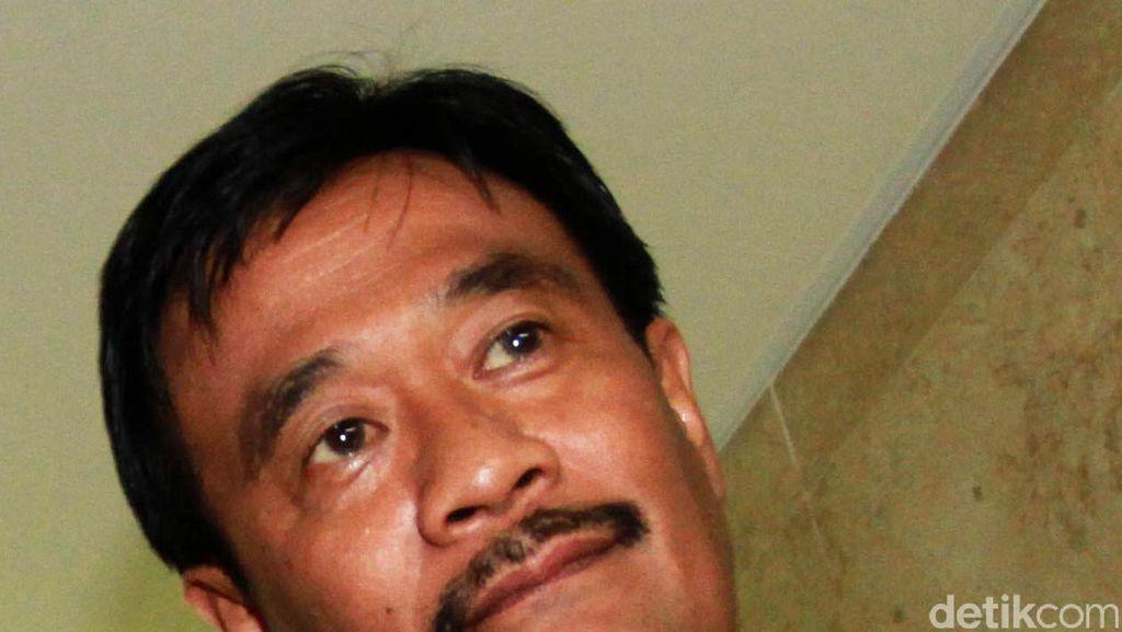 Penganiayaan Driver Go-jek, Wagub DKI: Kok Gampang Orang Punya Senjata Api?