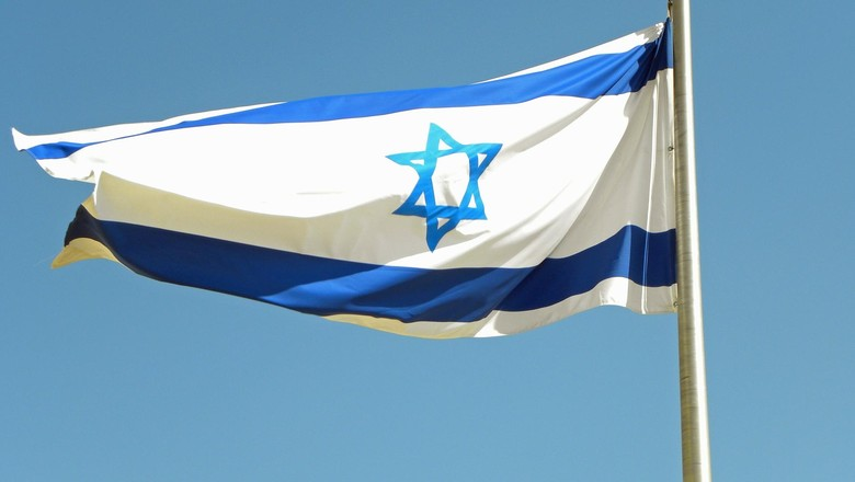 Serangan Pisau Lukai 2 Warga Israel, CCTV Dipasang di Al-Aqsa