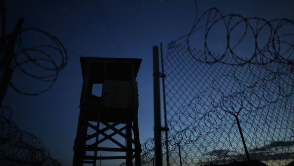 Tahanan Guantanamo Bekas Pengawal Osama Dipindah ke Arab Saudi