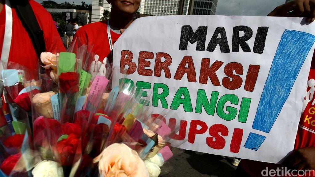 Pemuda Muhammadiyah Gelar Konvensi Antikorupsi