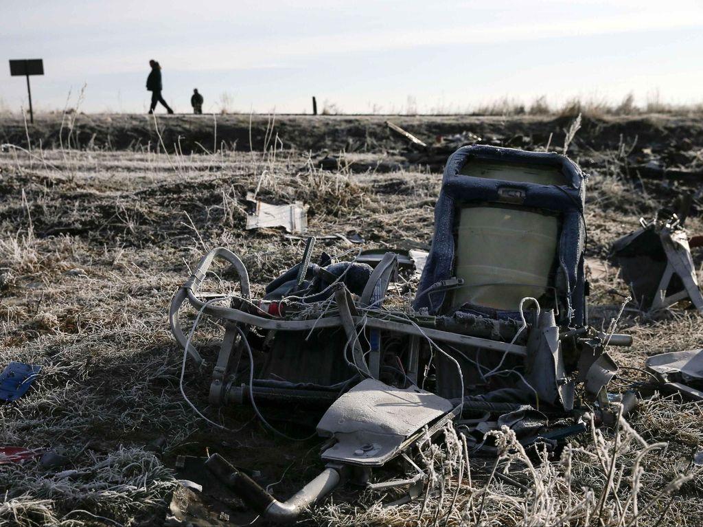Australia Sebut Veto Rusia Atas Resolusi Tragedi MH17 Memalukan