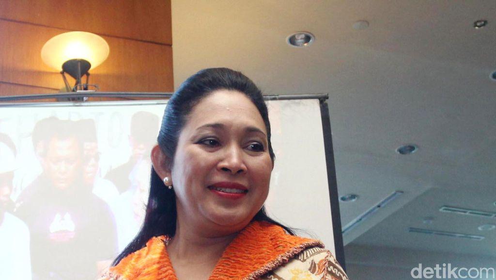 Yayasan Supersemar Harus Bayar Rp 4,4 T, Titik Soeharto: Ini Salah Tuntut