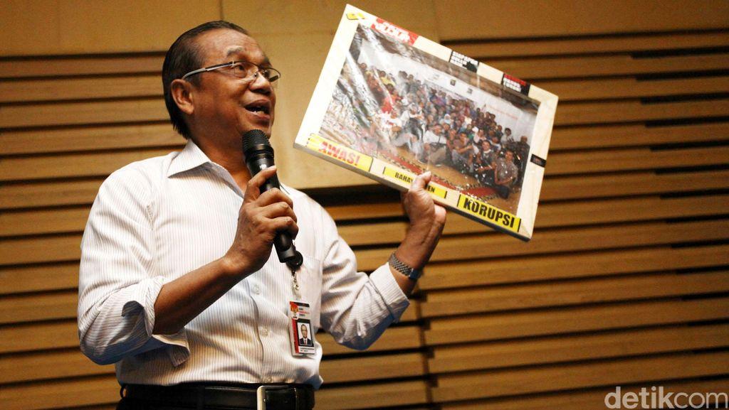 Tidak Ada Jaksa di Capim, Busyro: Di KPK Semua Sudah Menyatu