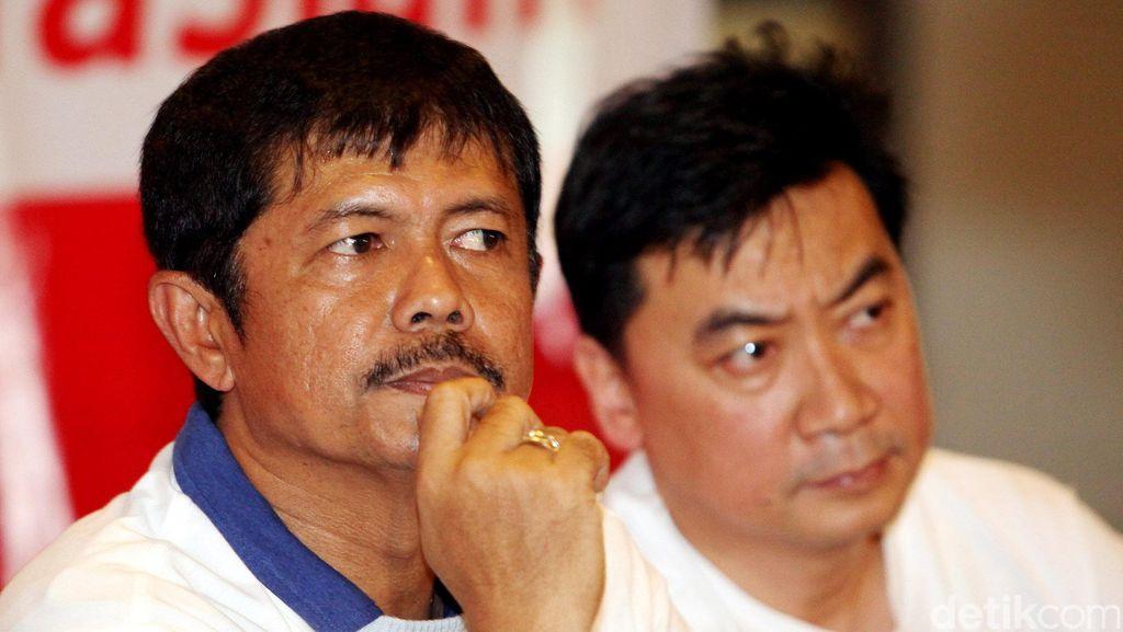 Bali United Waspadai Semangat Baru Persela