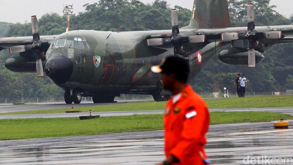 Jokowi Ingin Peremajaan, Begini Peta Kekuatan Alutsista Indonesia