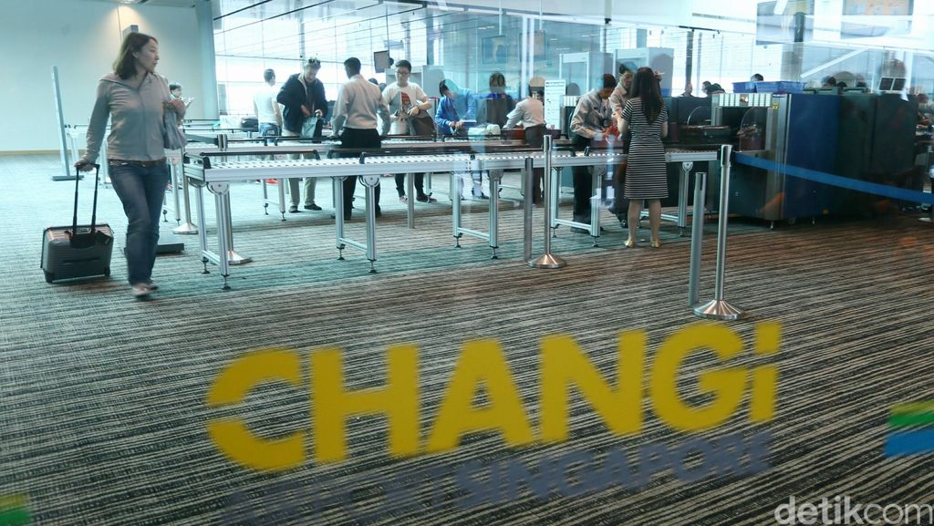 KBRI: Ada Kemiripan Nama Letjen (Purn) Suryo Prabowo dengan Daftar Hitam Singapura