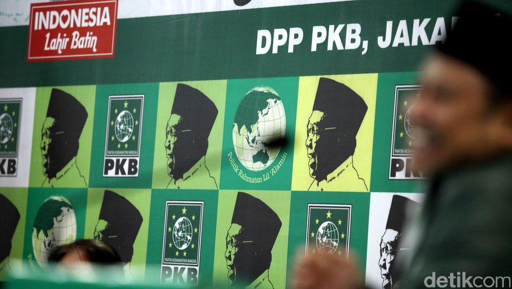 Jaring 400 Calon, PKB Utamakan Incumbent dan Tokoh Masyarakat di Pilkada