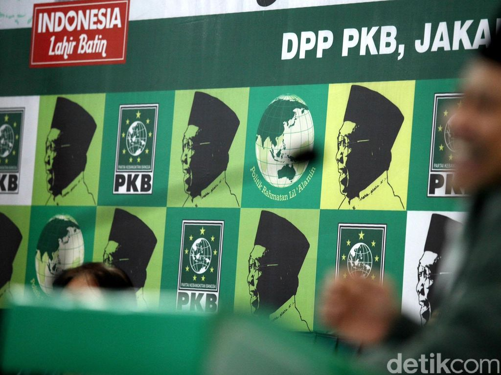 PKB Gelar Akademi Politik untuk Kepala Daerah