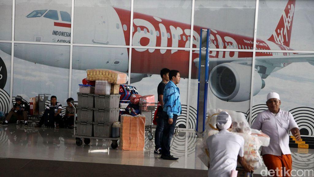 Sebab Salah Terminal di Ngurah Rai: Sopir Bus-Flight Controller Miskomunikasi