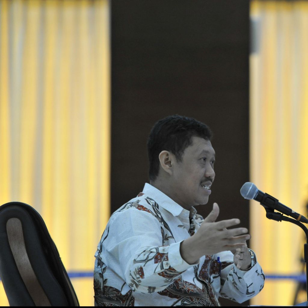 Pendukung Pasal Penghinaan Presiden Kini Kembali Jadi Hakim Konstitusi