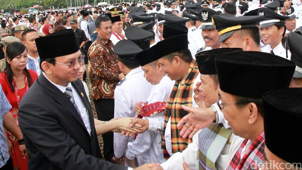 BKD DKI: Pejabat Eselon II yang Dirotasi 4 Orang, Nama Masih Digodok