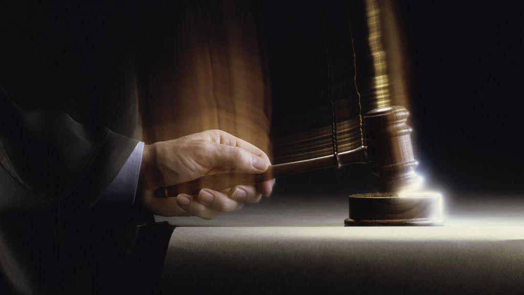 Harta Tak Wajar PNS Juga Bisa Dirampas Jika RUU Perampasan Aset Disahkan