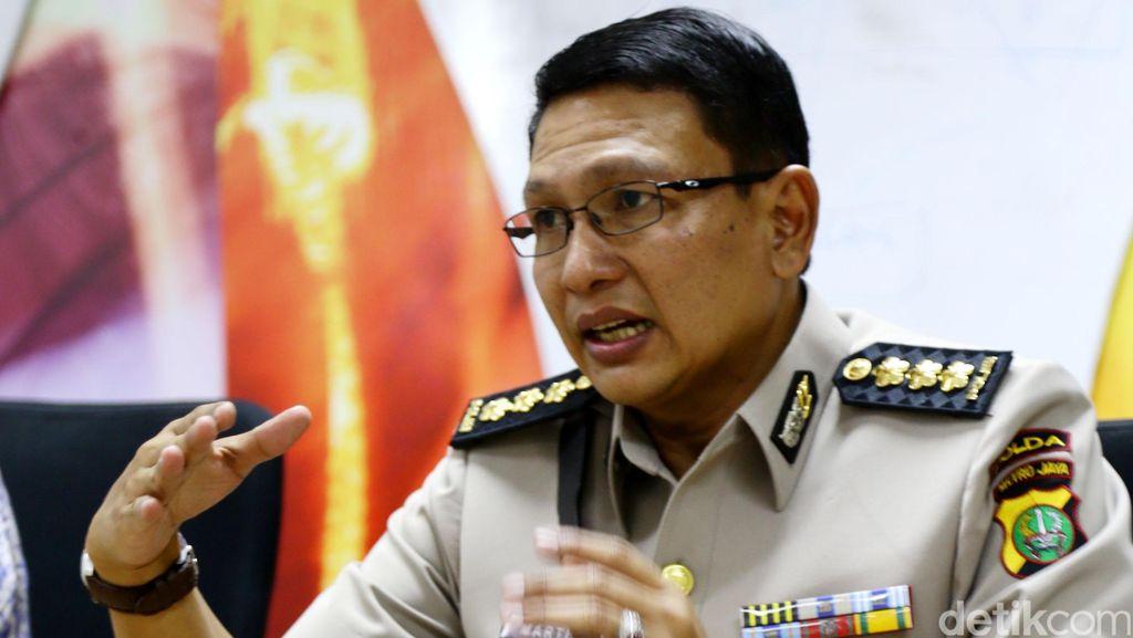 Tak Terlibat Nur Rohman, Polri Bebaskan 3 Orang yang Sebelumnya Diamankan