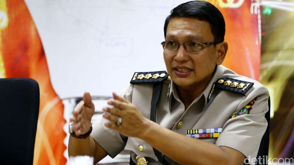 Dites Urine, 4 Tersangka Kerusuhan Tanjungbalai Sumut Positif Narkoba