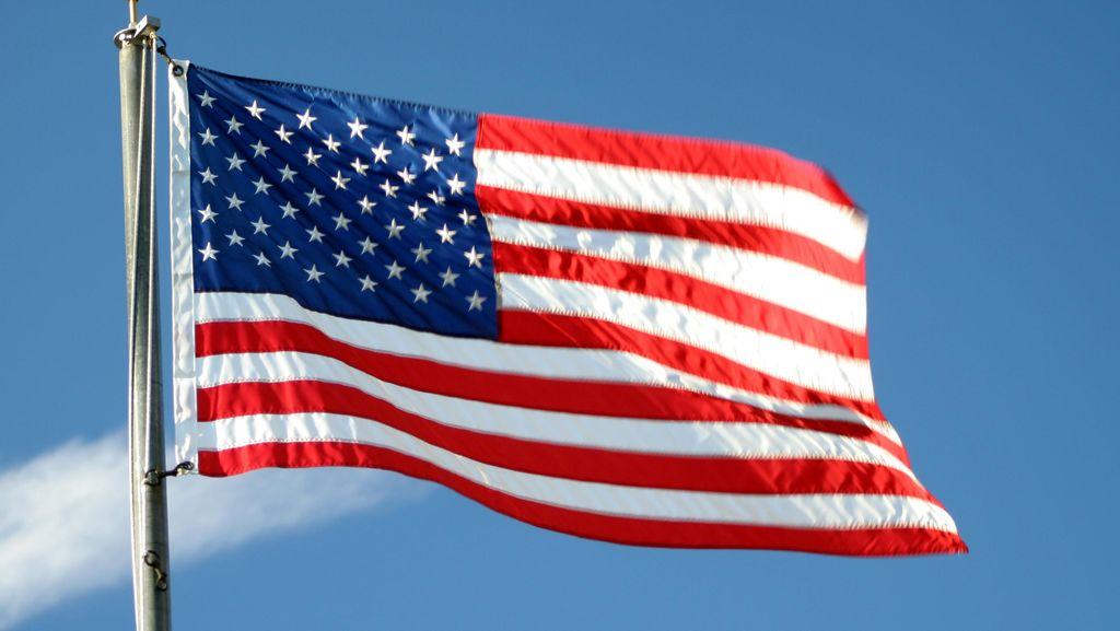 Warga AS Diimbau Waspadai Ancaman Teror di Hari Kemerdekaan 4 Juli