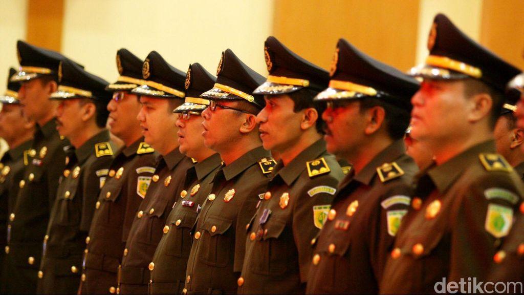 Bupati Meranti Tak Penuhi Panggilan Kejati Riau