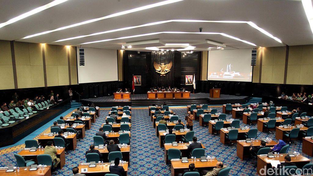 DPRD DKI Minta Kemen PAN-RB Tetapkan Aturan Khusus Soal Rotasi PNS
