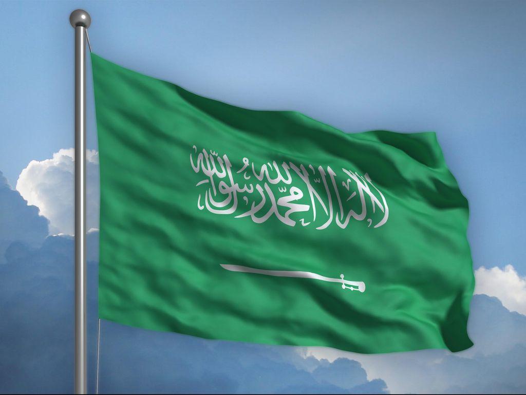 Ditembaki, Seorang Polisi Arab Saudi Tewas dan 2 Luka-luka