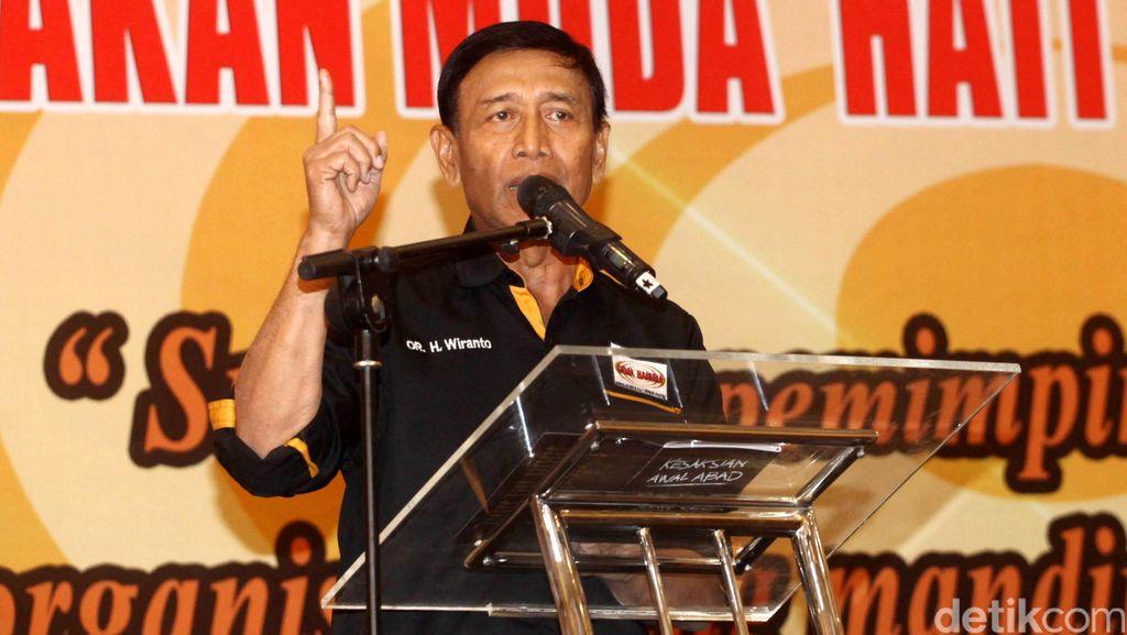 Hanura: Capim KPK Tak Harus Ada Unsur Jaksa