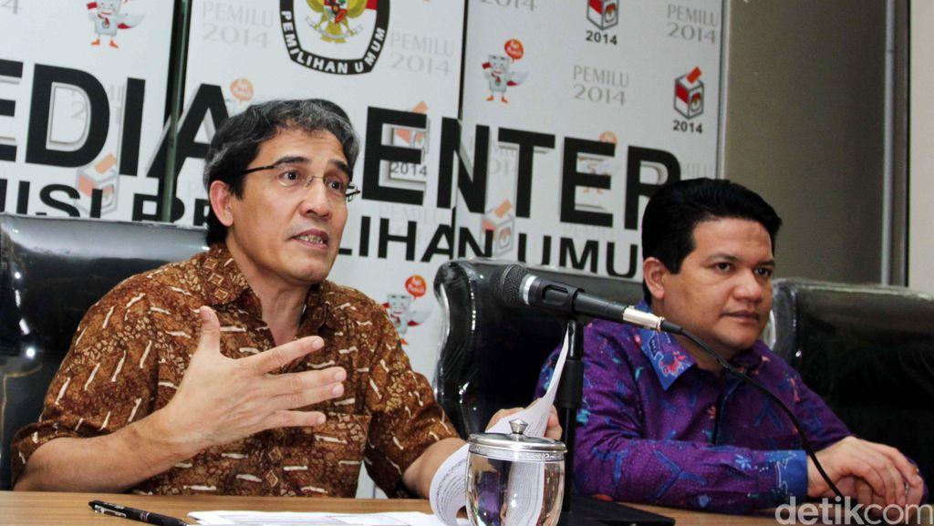 KPU: Pendaftaran Pilkada di Mataram Dilakukan Dalam Suasana Penuh Tekanan