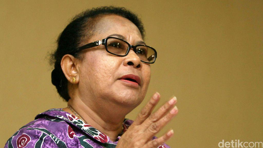 Menteri Perlindungan Anak: Perppu Hukuman Kebiri Belum Final