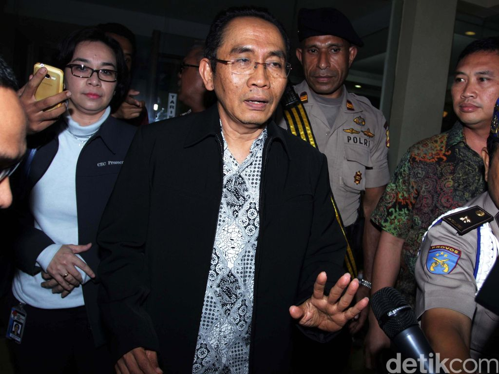Ini Kata KPK Soal Kepala Daerah Korupsi Meski Dapat Opini WTP