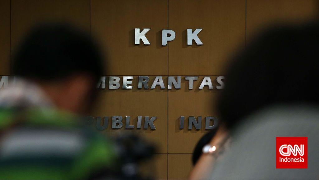 KPK Tahan 2 Tersangka Korupsi Pembangunan Diklat Pelayaran di Sorong