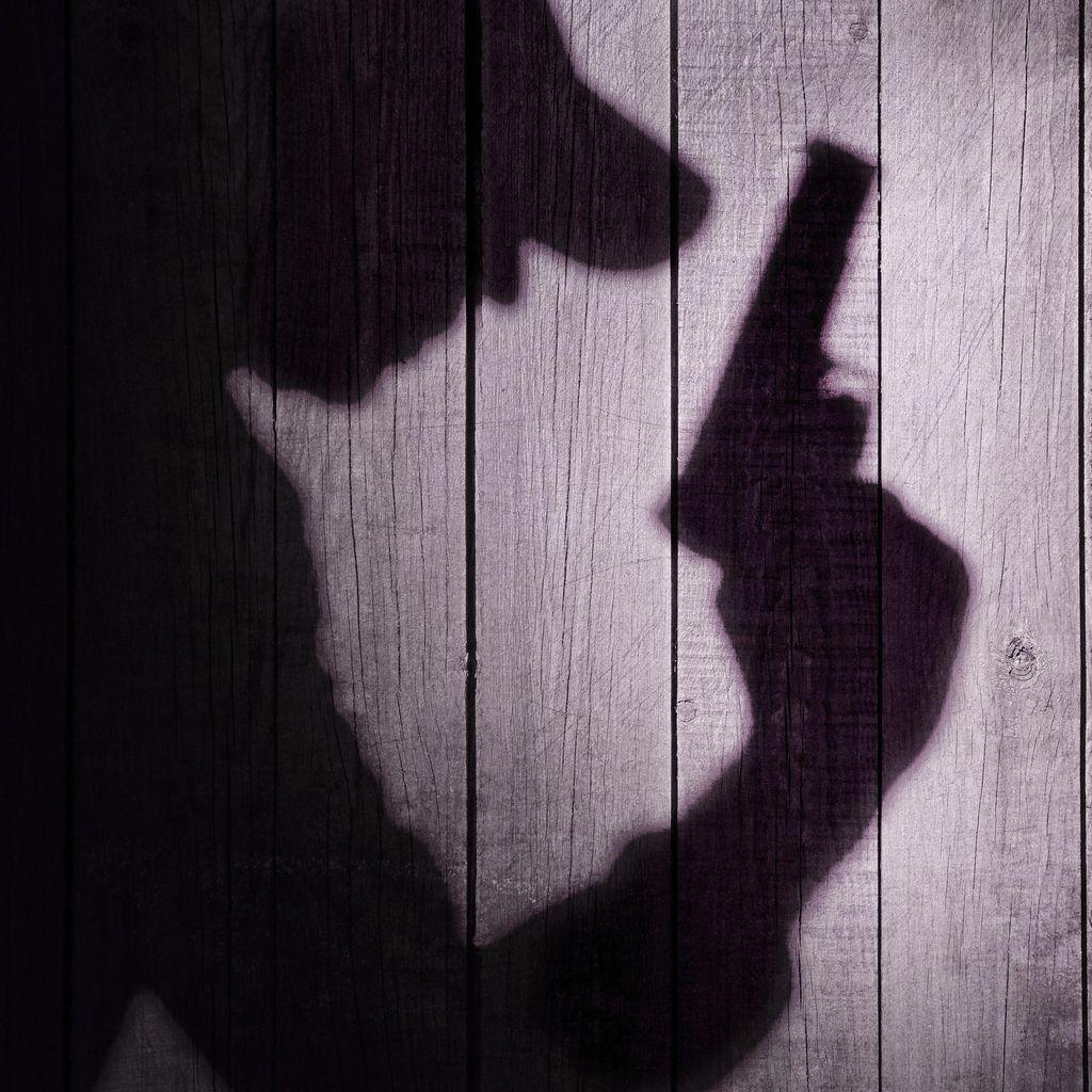 Ditinggal Sendirian di Rumah, Bocah 11 Tahun Tembak Mati Penyusup
