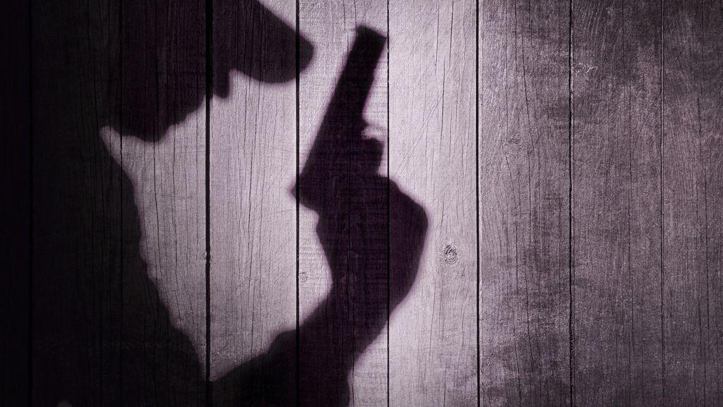 Lagi-lagi di AS, Penembakan Tewaskan 1 Mahasiswa