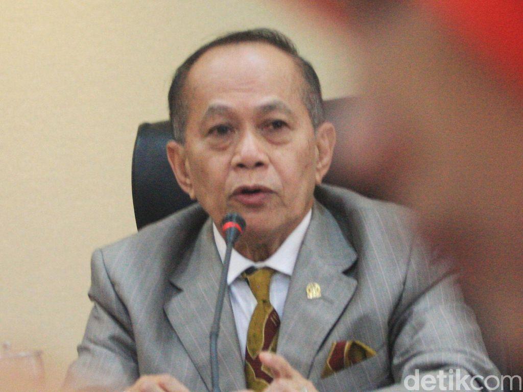 Syarief Hasan: Kader PD yang Ditunjuk Jadi Menteri Harus Izin SBY