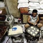 RI Impor Tepung Terigu dari Turki Hingga Singapura