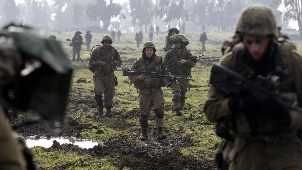 Yerusalem Memanas, Pasukan Israel Tembak Mati Warga Palestina