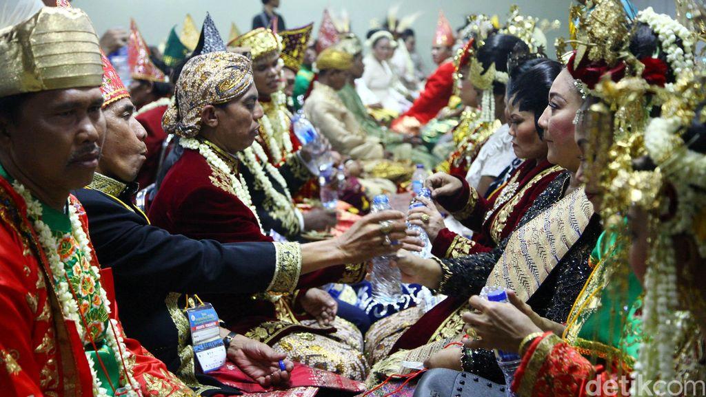 Kasus HIV/AIDS Tinggi, Calon Pengantin di Kota Bogor Harus Tes Kesehatan