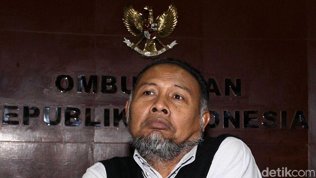 Jokowi Pertimbangkan Masukan Publik Soal Kasus BW, Ini Kata Jaksa Agung
