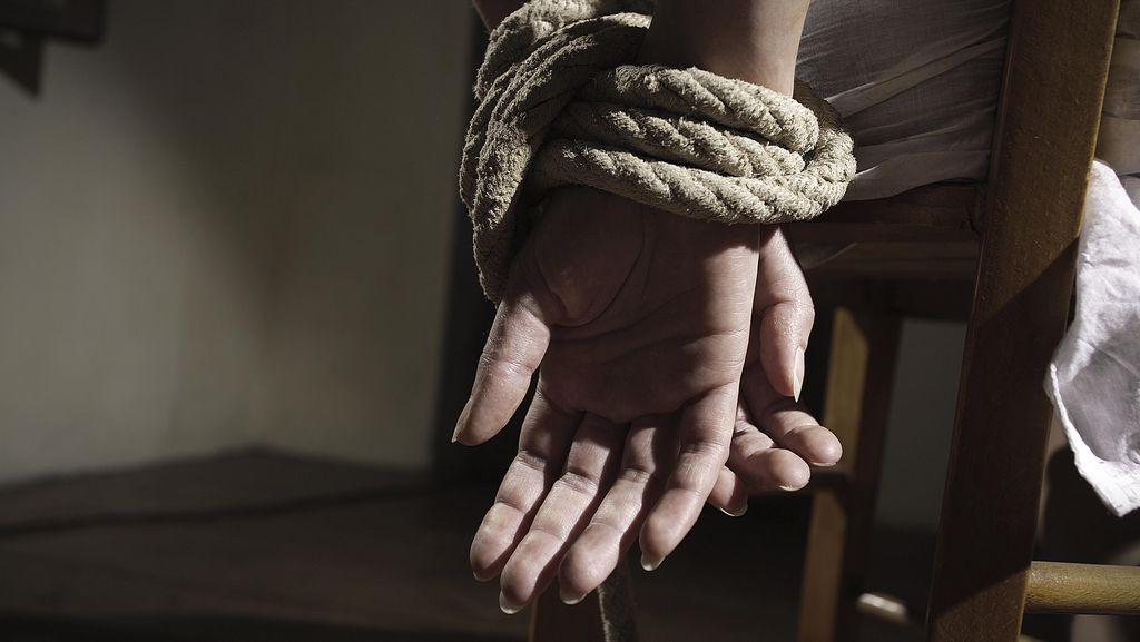 1 WNI Hilang di Arab Saudi, Diduga Diculik