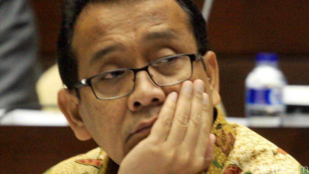 Mensesneg: Presiden Tegaskan ke Para Menteri Tak Berdebat di Depan Publik
